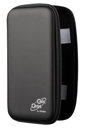 Schutztasche für Schulrechner Casio FX85 MS CalcCase Tiny schwarz