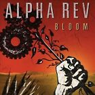 Bloom [Digipak] by Alpha Rev (CD, Mar-2013, Kirtland Records)