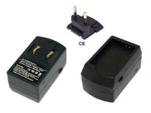 Details zu Ladegerät für Samsung NX NX100 NX20 BP1310 BC1310