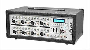 NEW-1-8-Channel-Bluetooth-Mixer-PA-System-Band-Amp-Practice-Speaker-Amplifier