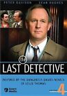 The Last Detective - Series 4 Region 1 DVD