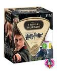 Trivial Pursuit Harry Potter World Edition Board Game 600 Questions