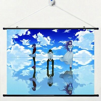 POPULAR Anime Tokyo Ghouls Kaneki Ken Home Decor Poster Wall Scroll  Japanse 075