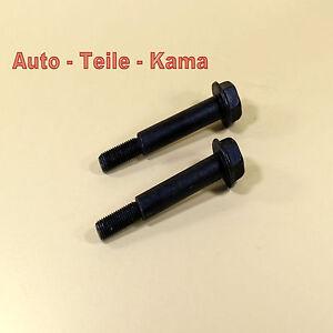 2 x Schrauben / Auspuff Bolzen M10 für Abgasanlage , Auspuffanlage ,Katalysator