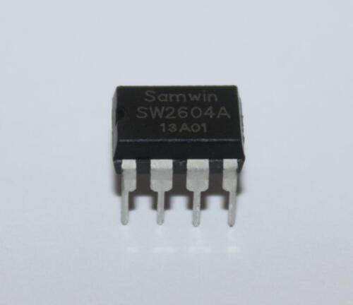 POWER PWM CONTROLLER SW2604A SW2604 PCE