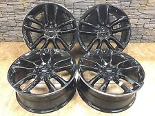 "22"" 22 inch Ford Edge Sport Wheels Rims Explorer Flex MKT 11-18  3783 Oem Specs"