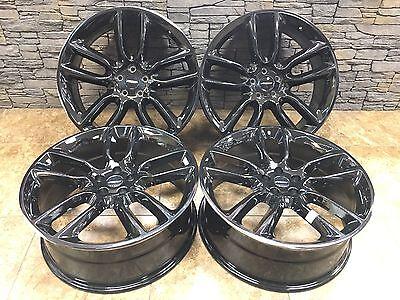 """Ford Explorer Black Rims >> 22"""" 22 inch Ford Edge Sport Wheels Rims Explorer Flex MKT ..."""