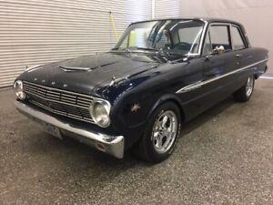 Ford Falcon Futura 1962 2 portes Sedan