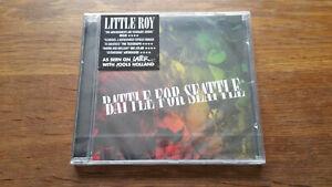 LITTLE-ROY-BATTLE-FOR-SEATTLE-CD-NEW