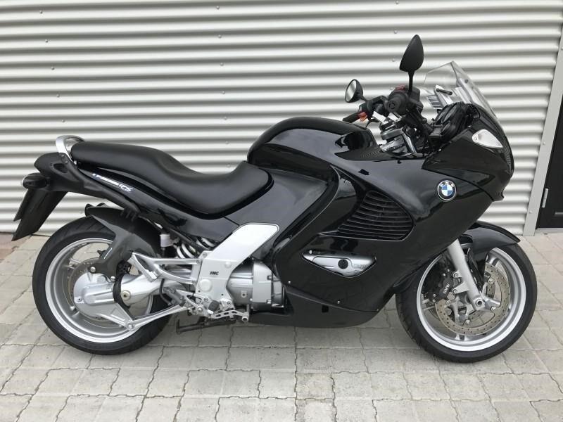 BMW, K 1200 RS, 1171