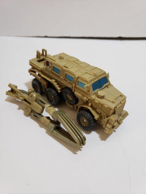 Transformers Movie Bonecrusher Complete Deluxe 2007