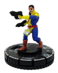 033 Rare M//NM with Card Marvel Uncanny X-Men HeroClix Cyclops