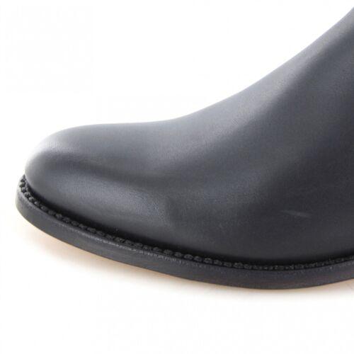 Schwarz Estribo Boot 1690 Chelsea El Stiefel tw8xqaw1