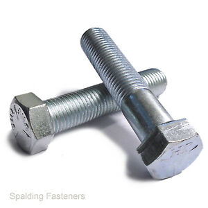 """1-1//8/""""-7 Zinc Plated Hex Nut Quantity of 1"""