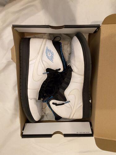 Air Jordan Retro 1s Powder Blue