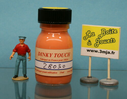 Peinture Dinky Touch corail pour Buick Roadmaster Dinky Toys 24V 28030
