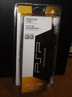 Psp Traveler Case For Psp (playstation Portable) System, Brand