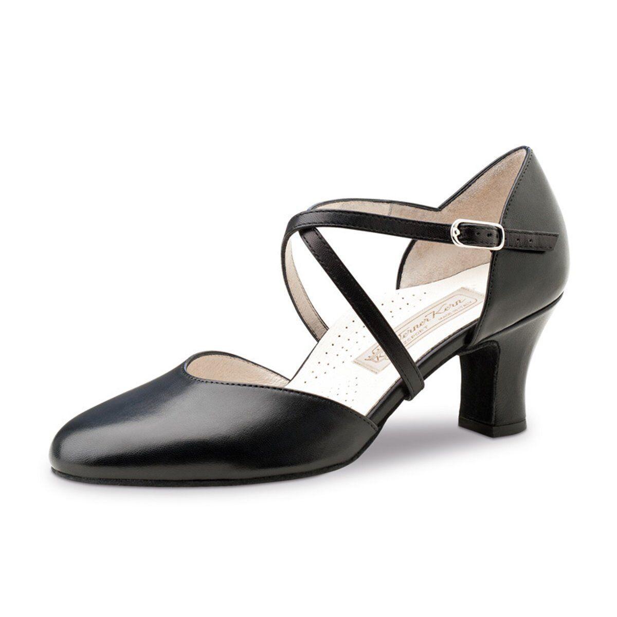 Paloma BARCELO 'calzature Schwartz signora Francesina Pelle Schwartz 'calzature - 5be0 ea9306