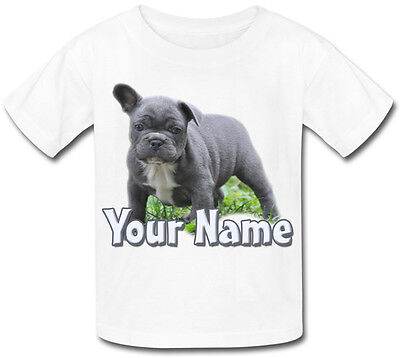 CUTE COW PERSONALISED SUBLIMATION KIDS T-SHIRT GIFT FOR ANY CHILD /& NAMED TOO