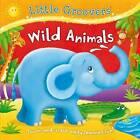 Wild Animals by Award Publications Ltd (Board book, 2013)
