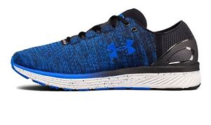 Under-Armour-Charged-Bandit-3-Men-039-s-Running-Mesh-Blue-1295725-907-Various-Size