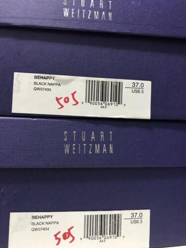 NIB Stuart Weitzman BeHappy wedge bootie 5W//35.5 5.5W//36 6W//36.5 6.5W//37