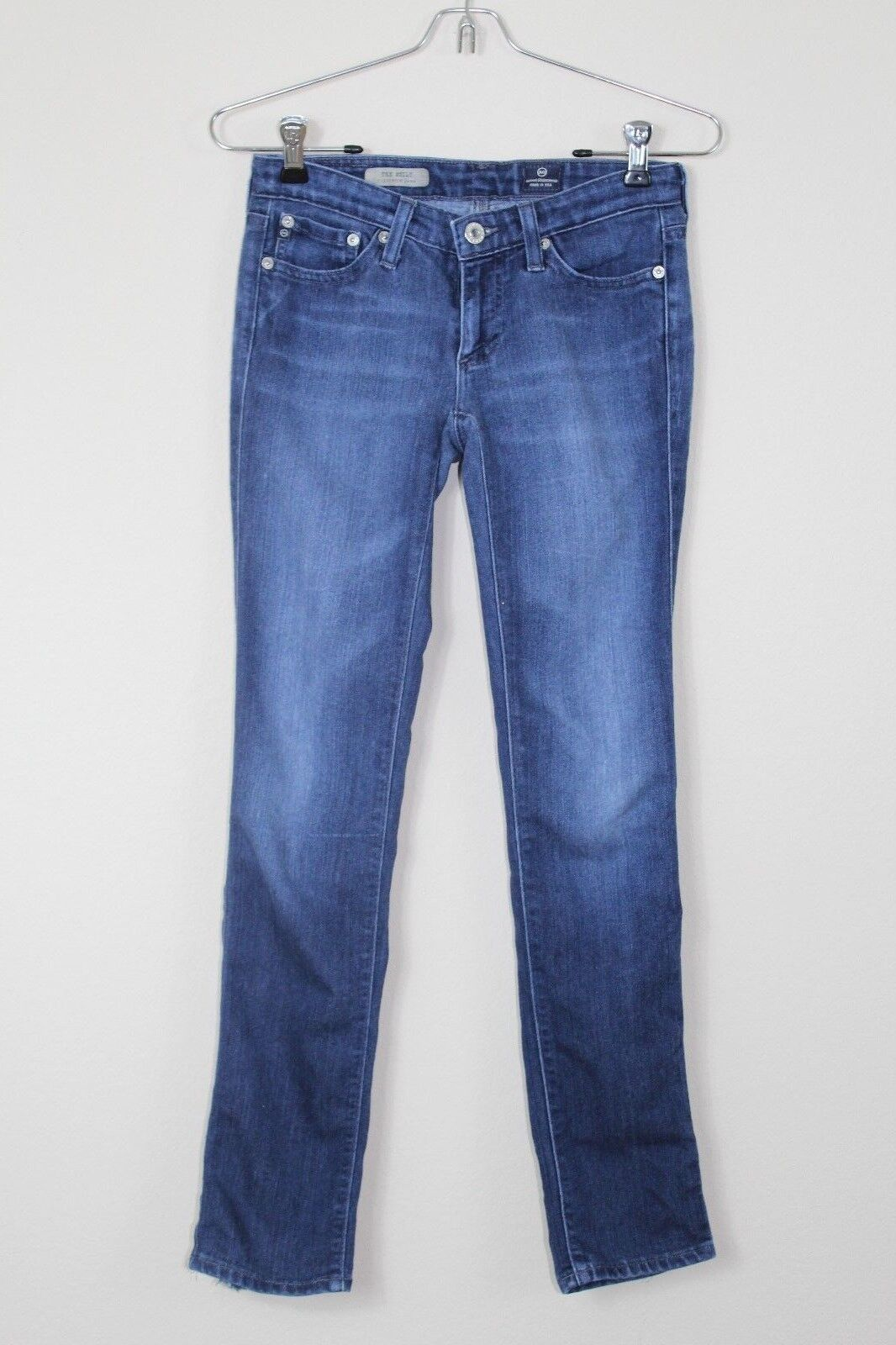AG Adriano goldschmied Stilt Cigarette Jeans Size 24R
