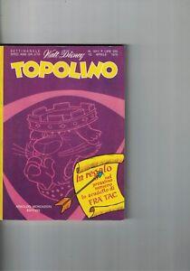 1975 04 13 - TOPOLINO - WALT DISNEY - N.1011 - 13 APRILE 1975 - SENZA REGALO - Italia - 1975 04 13 - TOPOLINO - WALT DISNEY - N.1011 - 13 APRILE 1975 - SENZA REGALO - Italia