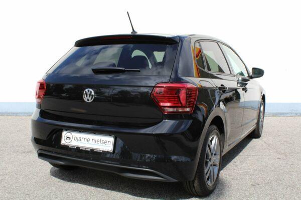 VW Polo 1,0 TSi 95 Comfortline DSG - billede 1