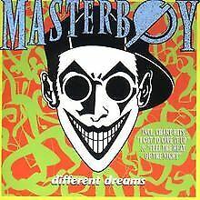 Different Dreams von Masterboy   CD   Zustand gut