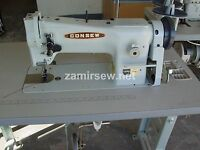 Consew 206rb5 Industrial Sewing Machine Walking Foot Head Only