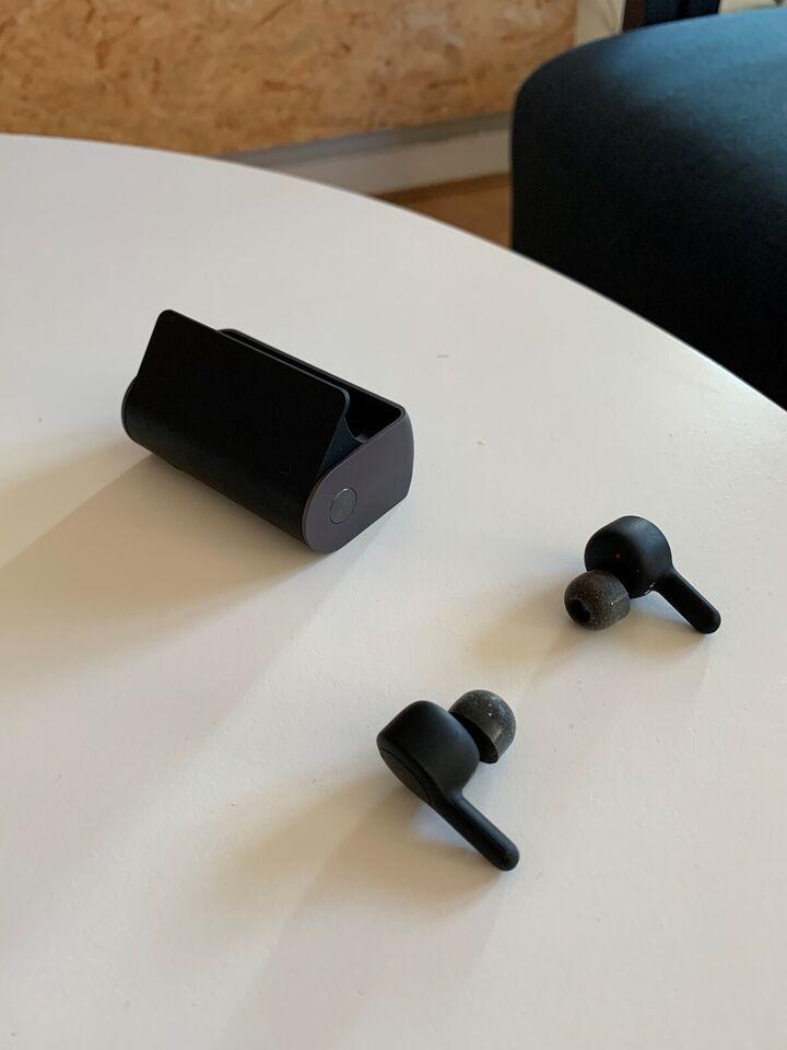 trådløse hovedtelefoner, Andet mærke, RHA Trueconnect