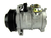 Chrysler 300 2007-2010 A/c Compressor With Clutch Premium Aftermarket on sale