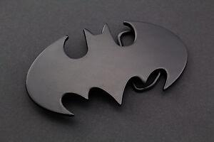 471751045d7 Batman Rétro Noir Boucle Ceinture Dc Comics Film contre Superman
