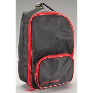 Atomik-2006RE-Transmitter-Bag-Red-Black