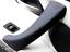 thumbnail 7 - Door Handle Cover Carbon Fiber Leather for BMW 3 E90 E91 E92 E93 M/// Sport LEFT