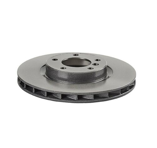 Front Passenger Right Brake Disc Rotor Vented 315x28mm Brembo For BMW E36 M3 Z3