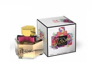 179ae1e3c Image is loading Fresh-Flower-3-4fl-oz-edp-Mirage-Brands