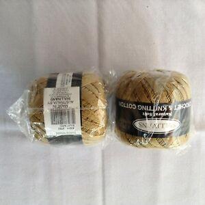 Bulky Weight PURPLE WHITE MIX Sullivans Giggles Knitting Yarn 100g Ball