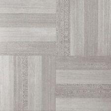 Nexus Ash Grey Wood 12X12 Self Adhesive Vinyl Floor Tile 20 Tiles/20 Sq Ft.