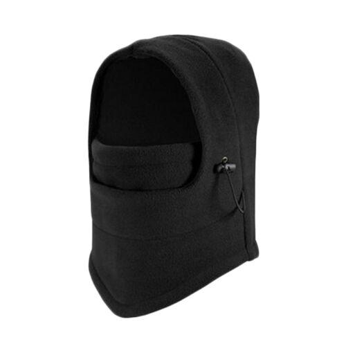 Winter Fleece Warm Balaclava Motorcycle Ski Windproof Face Mask Hat for Kids Hot