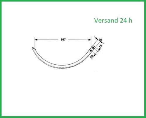 Ballenpresse WELGER AP 41 AP 41R   ALU 1110.22.08.12 Nadel Hochdruckpresse
