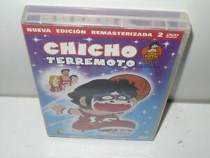 chicho-terremoto-vol-2-dvds
