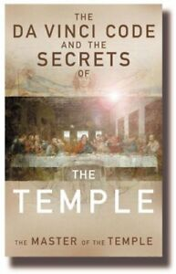Very-Good-1853117315-Paperback-The-Da-Vinci-Code-and-the-Secrets-of-the-Temple