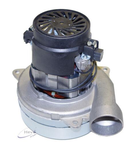 Hevo-pro-line ® saugmotor 230 v 1500 w par exemple pour centralux e 130 F