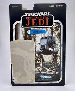 Vintage-Star-Wars-Return-Of-The-Jedi-AT-ST-Driver-Cardback-1983-Kenner
