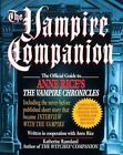 The Vampire Companion by Ramsland (Paperback)