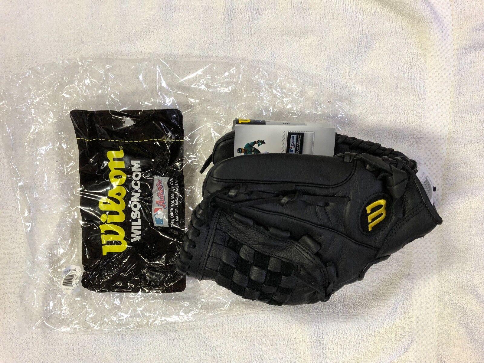 Wilson A500 LH 12  WTA05RB1712