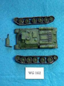 Wargames-20mm-WWII-Russian-SU122-Metal-WG162