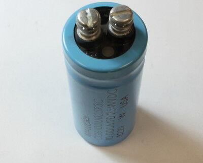 CGS103U025R3C MALLORY capacitor 10,000uF 25V Aluminum Electrolytic Large Can